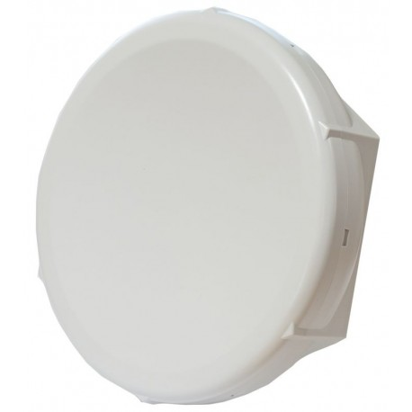Mikrotik SEXTANT G 5HPnD - Outdoor 5GHz CPE with integrated 18dBi antenna
