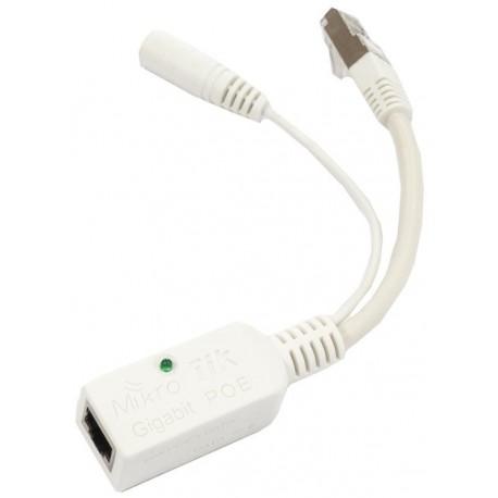 Mikrotik RBGPOE - Gigabit PoE adapter