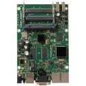Mikrotik RB435G - 5 miniPCI slots and 3 Gigabit Ethernet ports