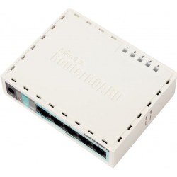 Mikrotik RB951-2n - The home wireless AP you have been waiting for!