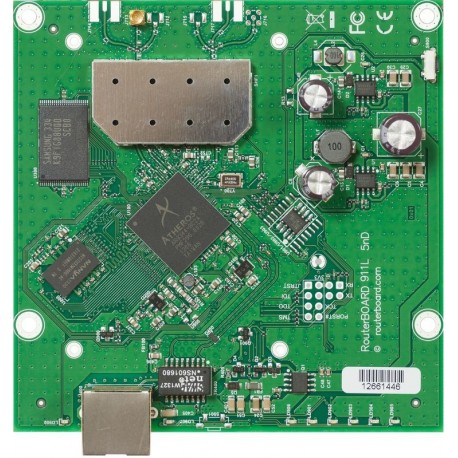 911 Lite5 Perfect for building low cost CPE devices