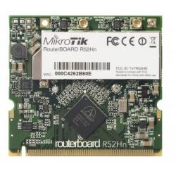 Mikrotik R52Hn - miniPCI network adapter